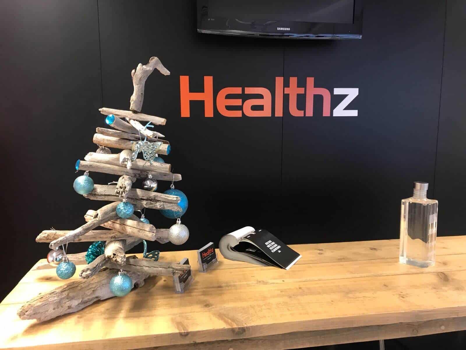 Kantoor Healthz