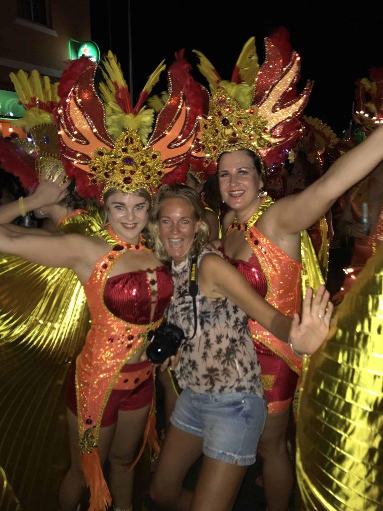 carnaval healthz