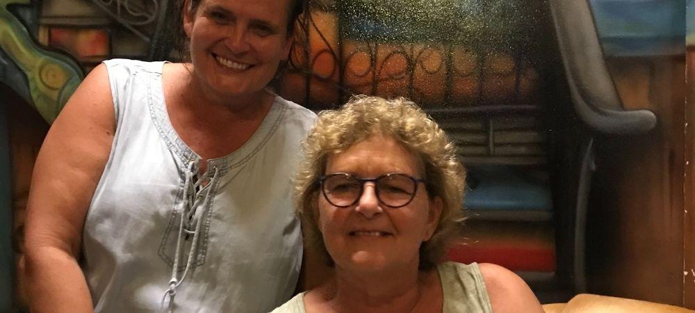Wilma Oolderink dialyseverpleegkundige Bonaire Healthz Zorgprofessionals