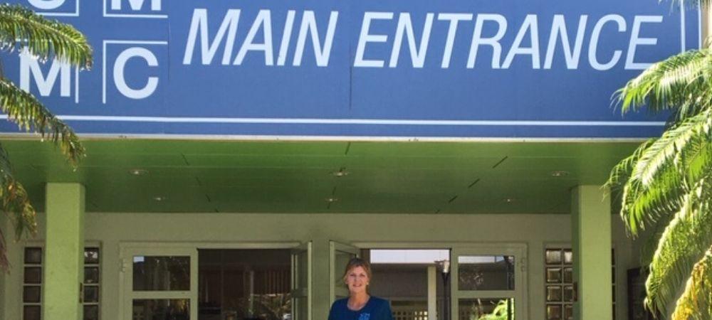 louise veldhuis ic verpleegkundige sint maarten healthz
