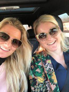 Lotte Goesinne en Marjolijn Vlaar Healthz Zorgprofessionals