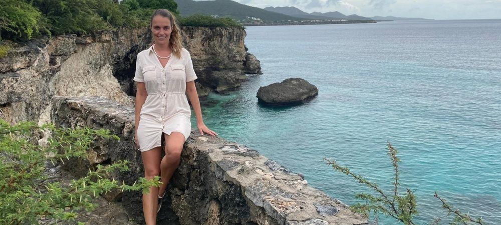 Blog Marjan de Vries verpleegkundige Healthz covid project CMC Curaçao Healthz