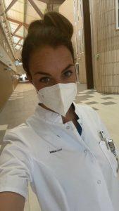marjan de vries uniform curaçao medical center healthz
