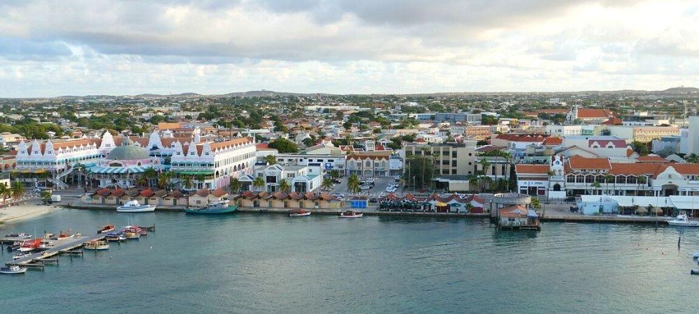 Blog Aruba Day 18 maart dia di himno y bandera