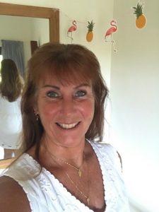 Healthz SEH verpleegkundige Curacao Marianne Timmers